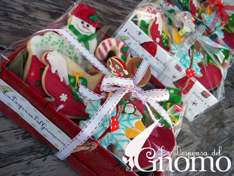 Feliz Navidad Y Mucha Suerte Para El Año Nuevo 2012